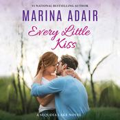Every Little Kiss Audiobook, by Marina Adair