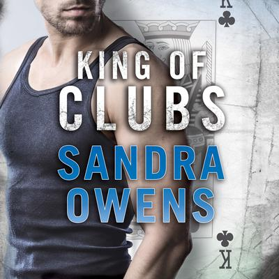 King of Clubs Audiobook, by Sandra Owens
