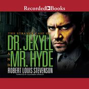Dr. Jekyll and Mr. Hyde Audiobook, by Robert Louis Stevenson