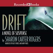 Drift Audiobook, by Sharon Carter Rogers