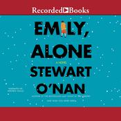 Emily, Alone: A Novel Audiobook, by Stewart O'Nan