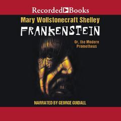 Frankenstein Audiobook, by Mary Wollstonecraft Shelley