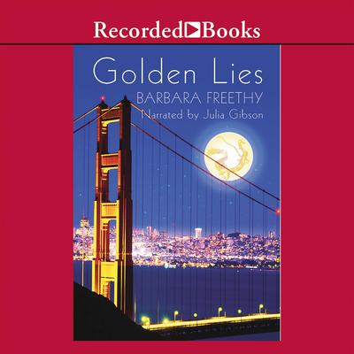 Golden Lies Audiobook, by