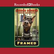 Framed, by Gordon Korman