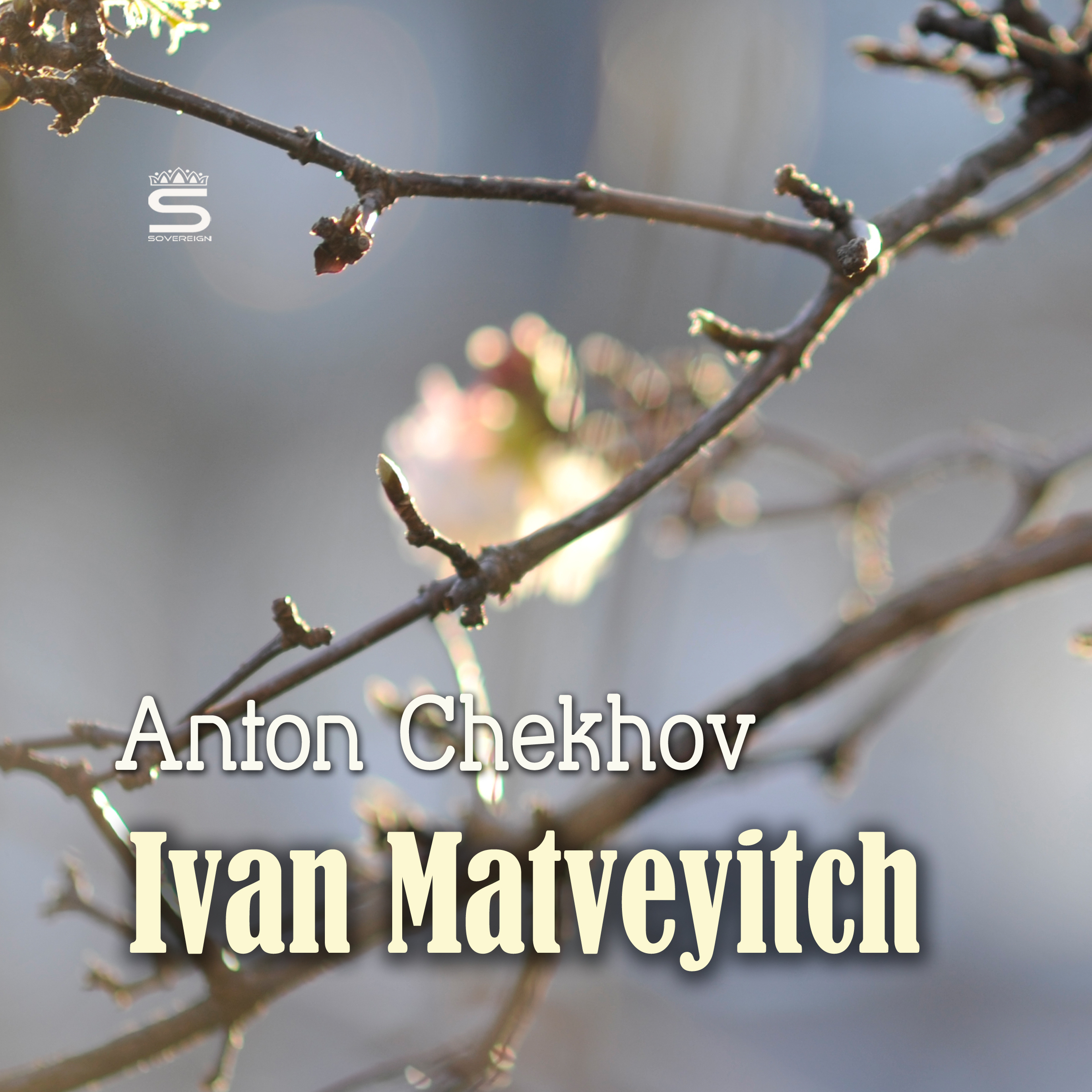 Printable Ivan Matveyitch Audiobook Cover Art