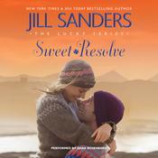 Sweet Resolve Audiobook, by Jill Sanders