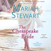 The Chesapeake Bride: A Novel Audiobook, by Mariah Stewart