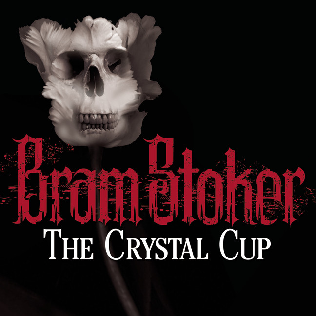 Printable The Crystal Cup Audiobook Cover Art