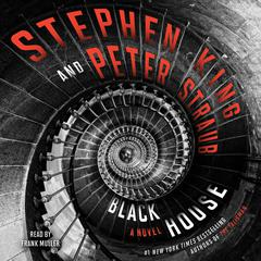Black House: A Novel Audiobook, by Peter Straub, Stephen King