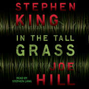 In the Tall Grass Audiobook, by Stephen King, Joe Hill