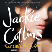 Poor Little Bitch Girl, by Jackie Collins