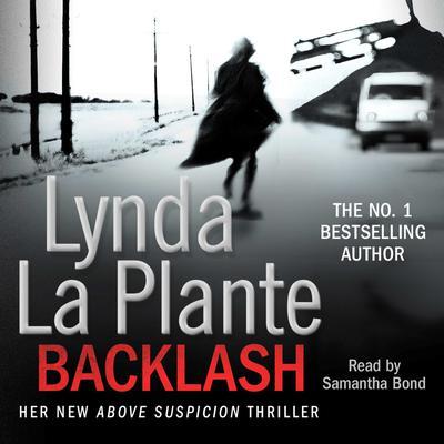 Backlash Audiobook, by Lynda La Plante