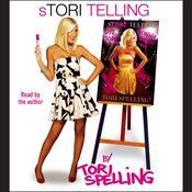 sTORI Telling Audiobook, by Tori Spelling
