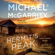 Hermit's Peak: A Kevin Kerney Novel, by Michael McGarrity