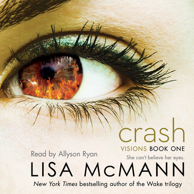 Crash Audiobook, by Lisa McMann