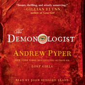 The Demonologist: A Novel, by Andrew Pyper