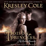 Poison Princess, by Kresley Cole