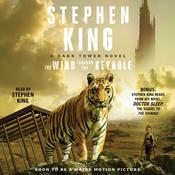 The Wind through the Keyhole: A Dark Tower Novel, by Stephen King