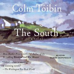 The South Audiobook, by Colm Tóibín