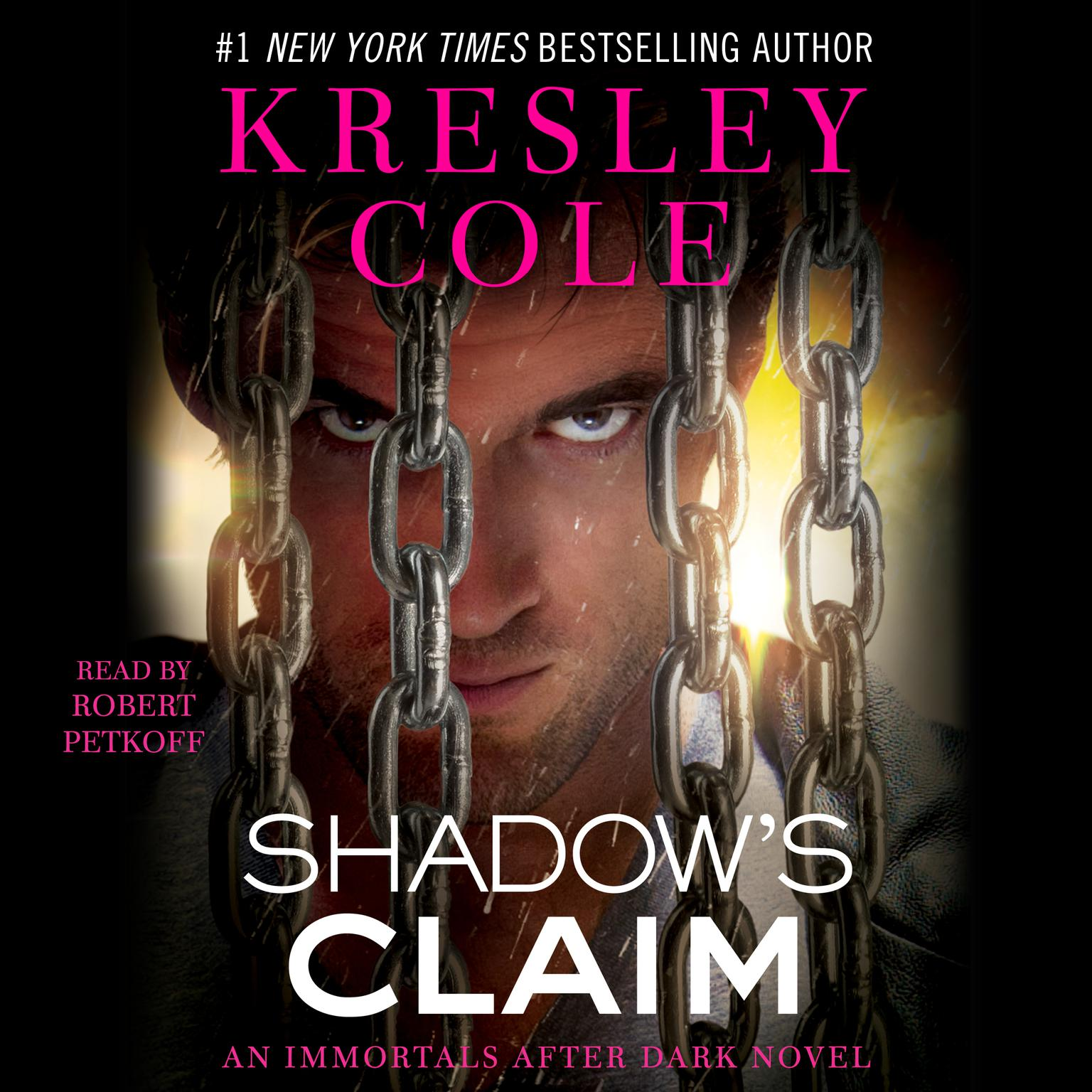 Printable Shadow's Claim: Immortals After Dark: The Dacians Audiobook Cover Art