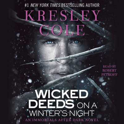 Wicked Deeds on a Winter's Night Audiobook, by Kresley Cole