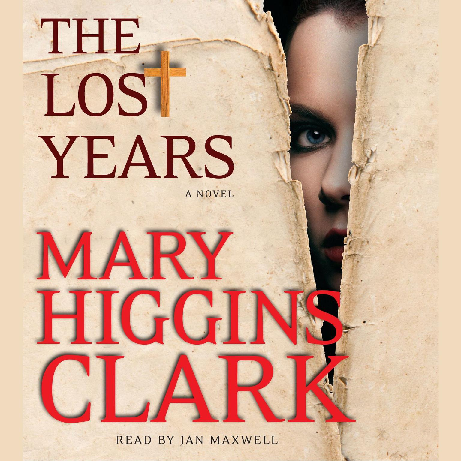 Printable The Lost Years: A Novel Audiobook Cover Art