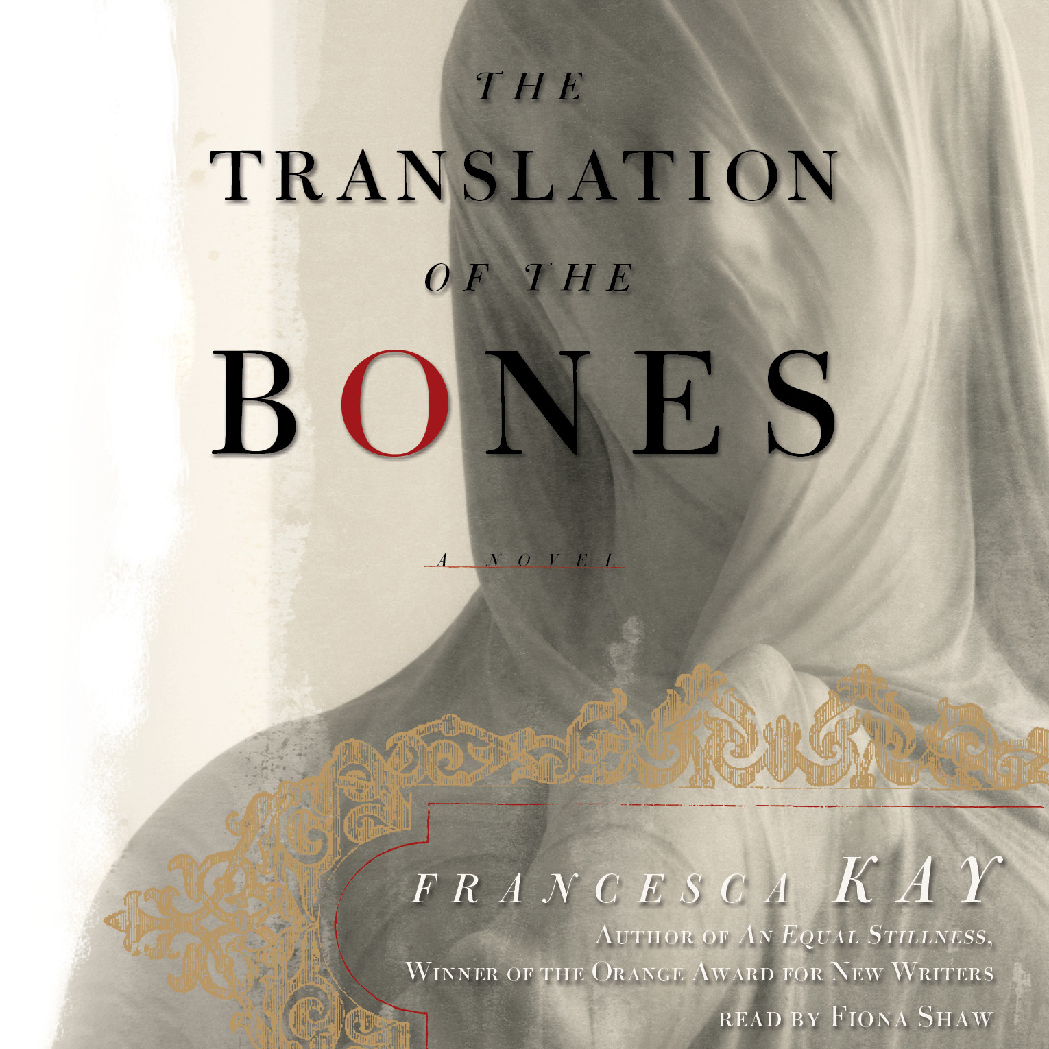 Printable The Translation of the Bones: A Novel Audiobook Cover Art