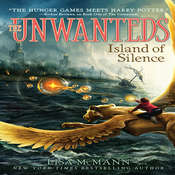 Island of Silence Audiobook, by Lisa McMann