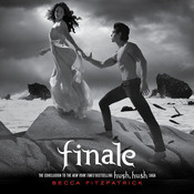 Finale, by Becca Fitzpatrick