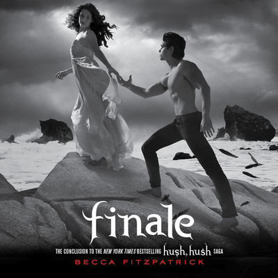 Finale Audiobook, by Becca Fitzpatrick