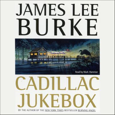 Cadillac Jukebox Audiobook, by