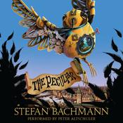 The Peculiar Audiobook, by Stefan Bachmann