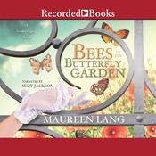 Bees in the Butterfly Garden, by Maureen Lang