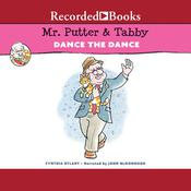 Mr. Putter & Tabby Dance the Dance Audiobook, by Cynthia Rylant