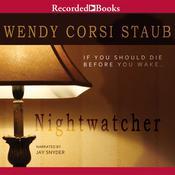 Nightwatcher Audiobook, by Wendy Corsi Staub
