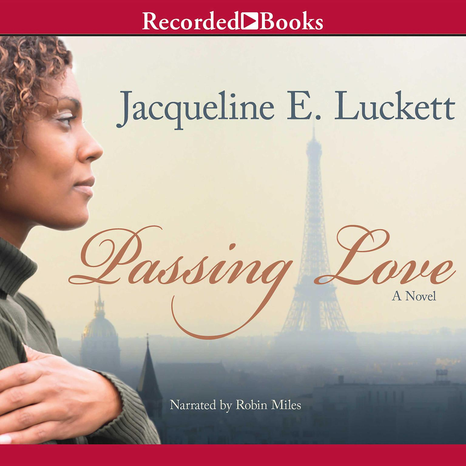 Printable Passing Love Audiobook Cover Art