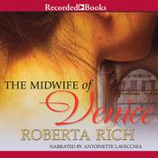 The Midwife of Venice, by Roberta Rich
