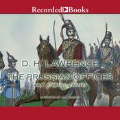 The Prussian Officer Audiobook, by D. H. Lawrence