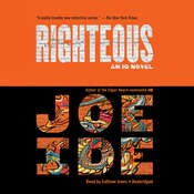 Righteous Audiobook, by Joe Ide