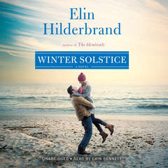 Winter Solstice Audiobook, by Elin Hilderbrand