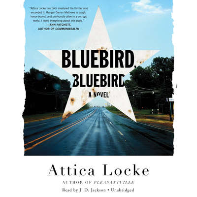 Bluebird, Bluebird Audiobook, by Attica Locke