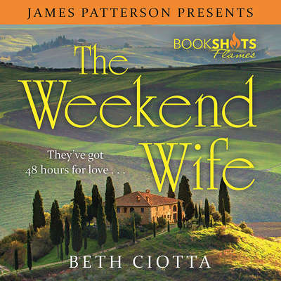 The Weekend Wife Audiobook, by Beth Ciotta