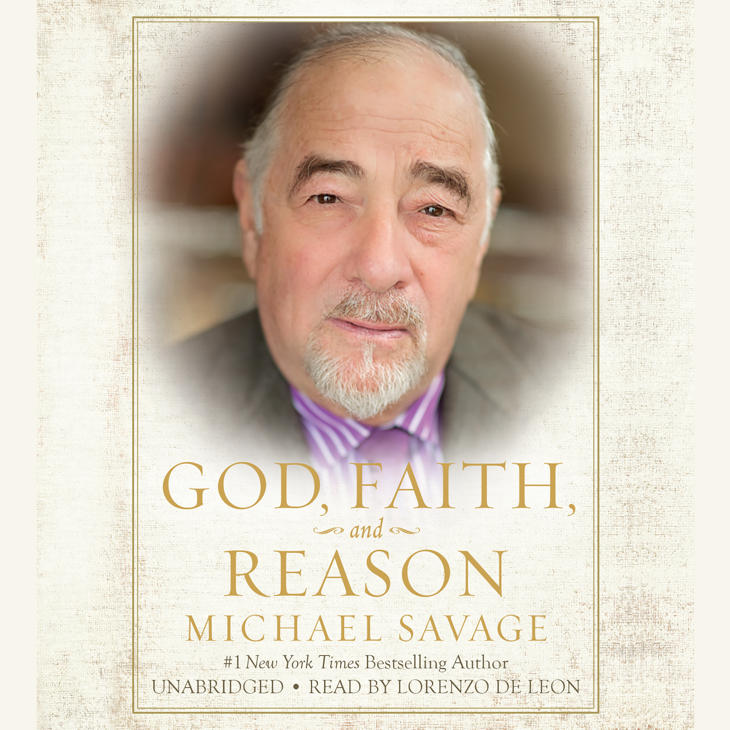 Printable God, Faith, and Reason Audiobook Cover Art