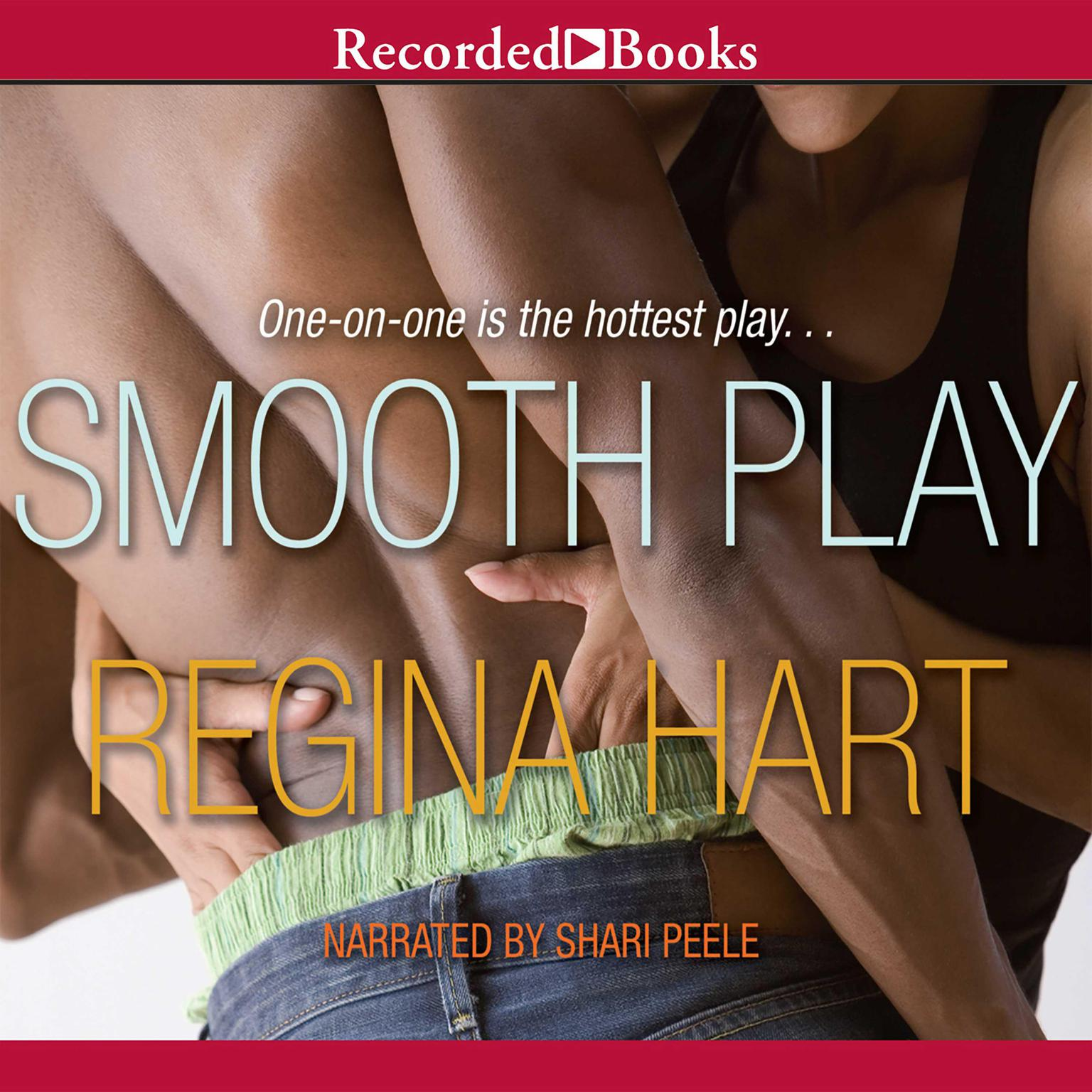 Printable Smooth Play Audiobook Cover Art