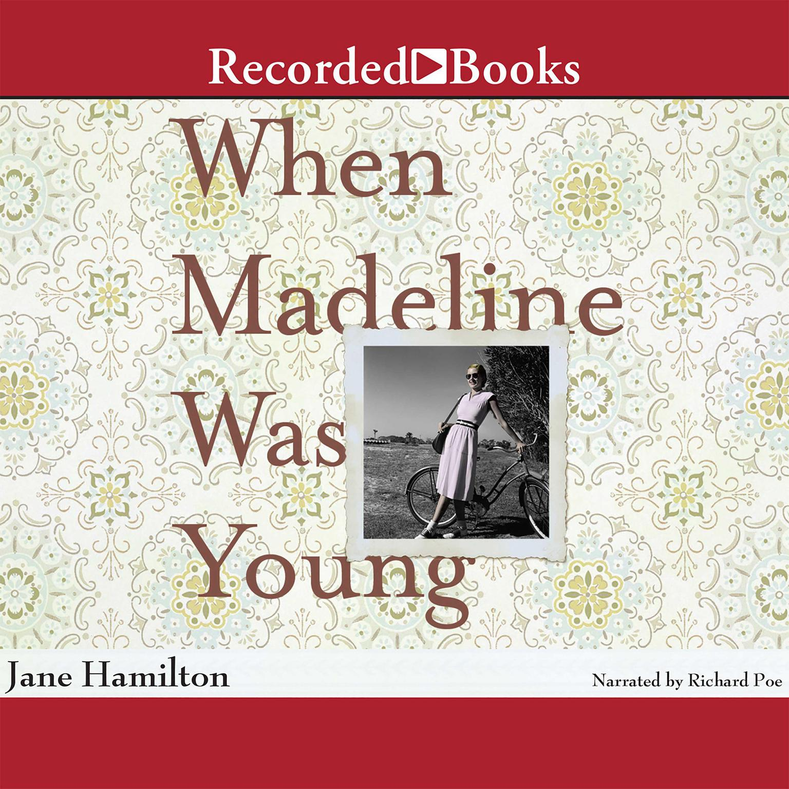 Printable When Madeline Was Young Audiobook Cover Art