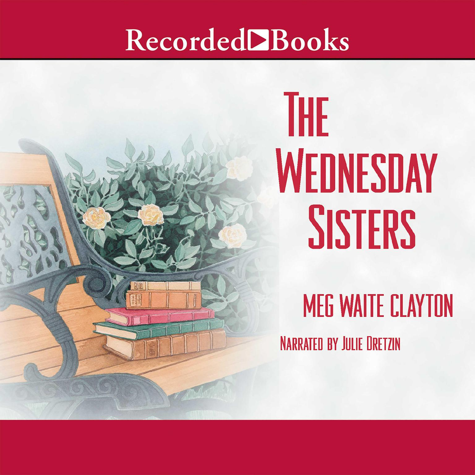 Printable The Wednesday Sisters: A Novel Audiobook Cover Art