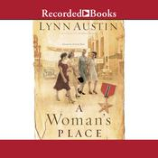 A Womans Place, by Lynn Austin