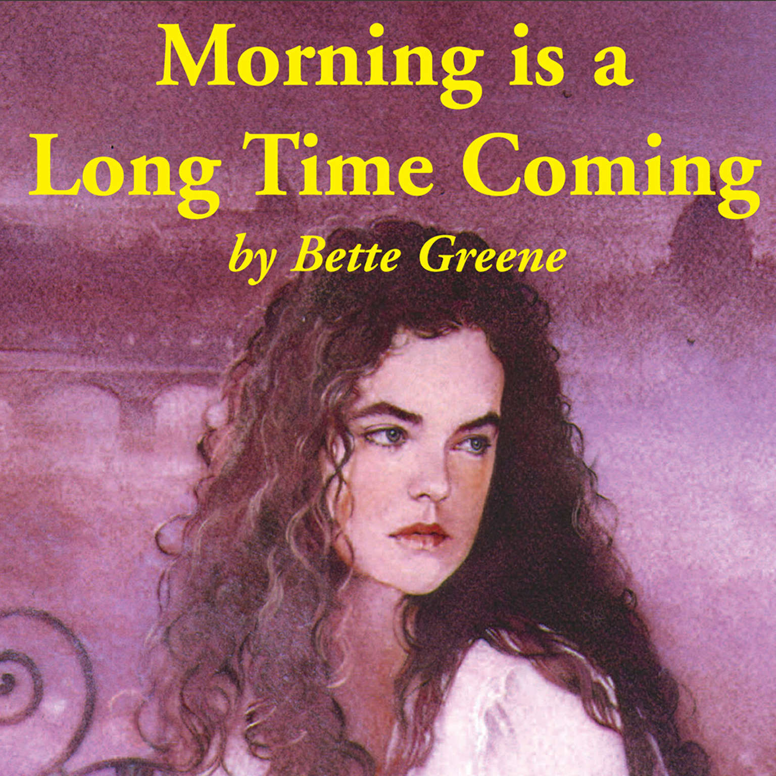 Printable Morning Is a Long Time Coming Audiobook Cover Art