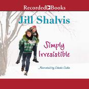 Simply Irresistible, by Jill Shalvis