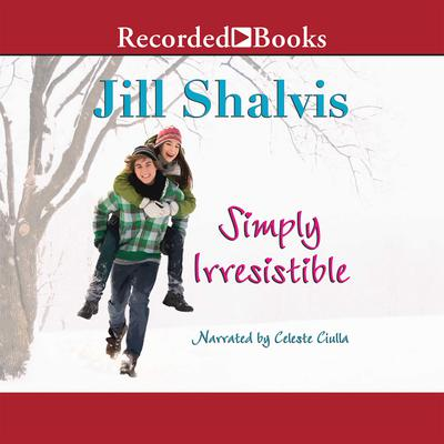 Simply Irresistible Audiobook, by